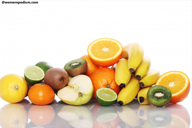 Fruits for weight loss - Best Time to Eat Fruits