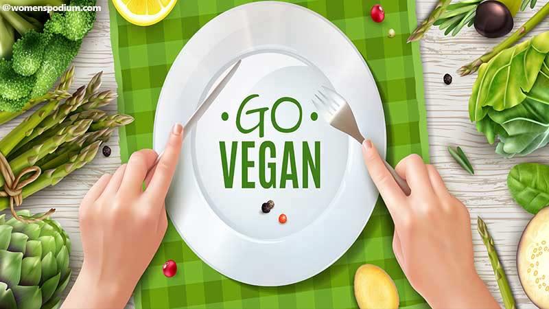 What is Vegan