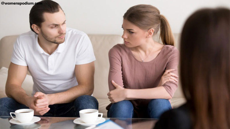 In Relationship Counseling What Not to Say