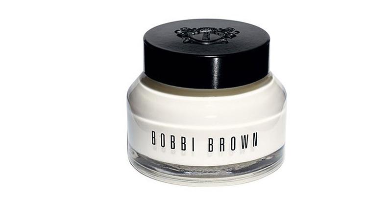 Gel moisturiser for oily skin