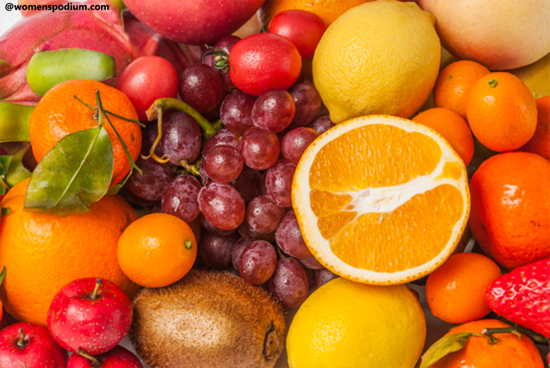 Right way to eat fruits - Best Time to Eat Fruits