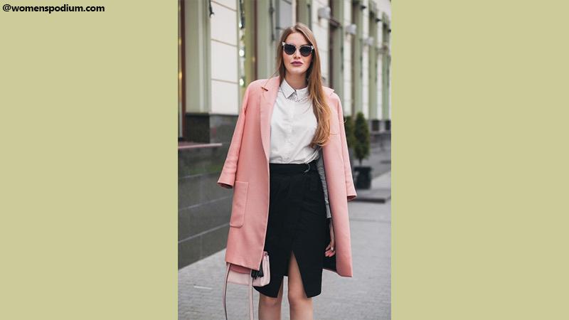 Summer Tulip Skirt